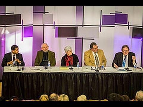 Frank Islam Athenaeum Symposia: Paul Monteiro and Interfaith Leaders Panel