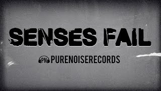 "Senses Fail ""All You Need Is Already Within You"" Lyric Video"
