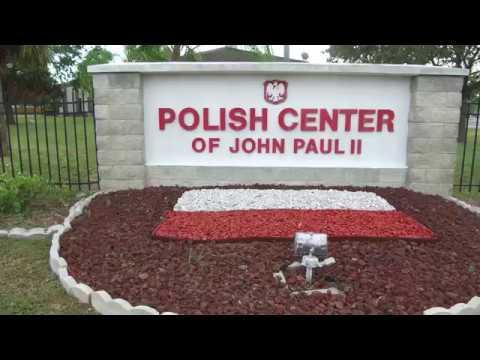35 lecie Polskiej szkoly w Clearwater - czesc oficjalna