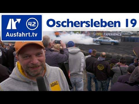 Oschersleben Opel Treffen