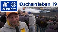 Oschersleben Opel Treffen 2019