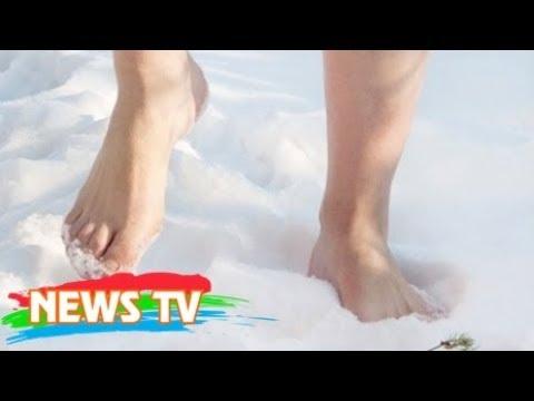 Nghịch lý nạn nhân tự cởi quần áo khi sắp chết cóng: [News TV] - Nhiều nạn nhân bị hạ thân nhiệt thực hiện những hành vi kỳ lạ như
