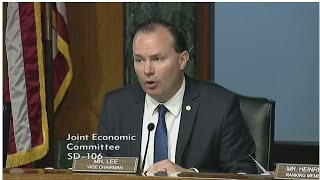 Hearing: What We Do Together: The State of Social Capital in America Today