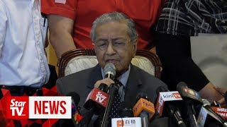 Dr M: Govt has the right to reclaim money from CPP