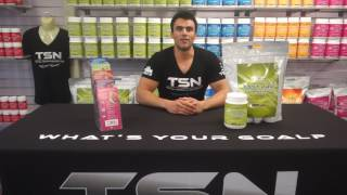 Fast Pro TSN | Fast Release Whey Protein | Made in NZ