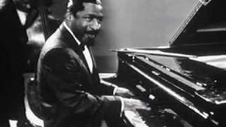 Erroll Garner - Where or When (1962)