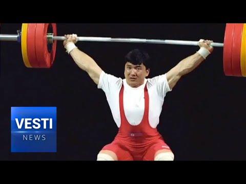 Shady German Filmmaker Attempts Smear Job of Chinese Athletic Program
