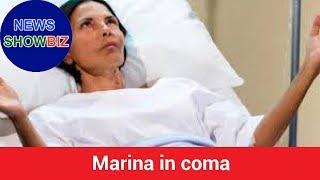 Un posto al sole, anticipazioni della prossima settimana: Marina in coma