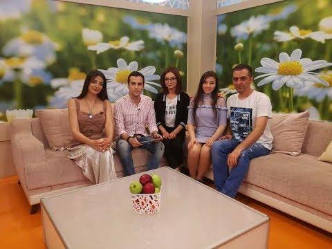 ARMENIA TV - BARI LUYS - HAYELUK PREMIERA [05.06.2017]