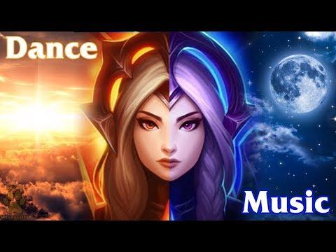 Solar/Lunar Eclipse Leona - Dance Music Extended