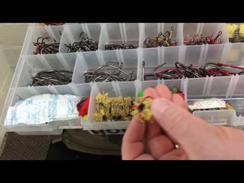 Catfish Tacklebox