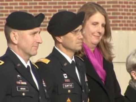 Fort Benning's Armor Commandant promoted to Brigadier General