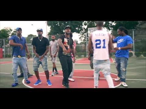 No Smoke (Feat. King PIB, Cakeboy Cheeze, & Kapo Korleone) - Calio