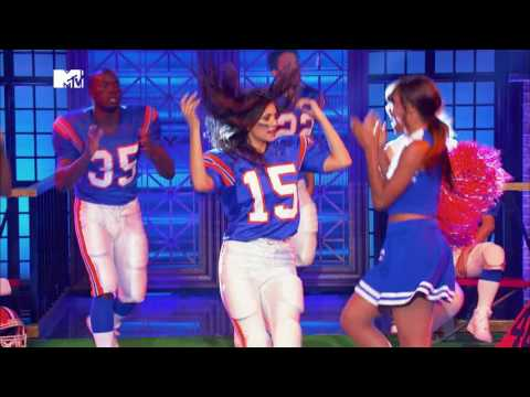 "Thumbnail: Lip Sync Battle S.2 E.08 ""Tim Tebow VS Nina Dobrev"""