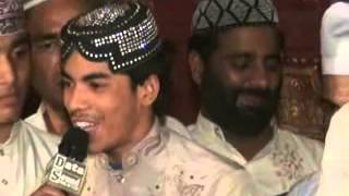Sufi Welfare Society Istaqbalia Mehfil-e-Milad 29/4/2014 At Shaukat Ali Qasir Home Part 4/4