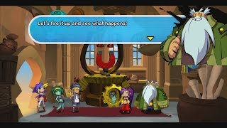 Shantae: Half-Genie Hero - 26 - The Invention Complete