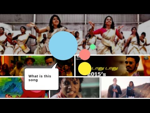Google Assistant Song Identify Test | 7 languages songs Test | What's this song |Now Playing feature