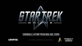 Unofficial Star Trek Online Trailer - Free 2 Play on Console and PC