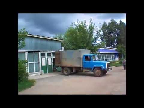 Наши соседи  Кильмезь  2008