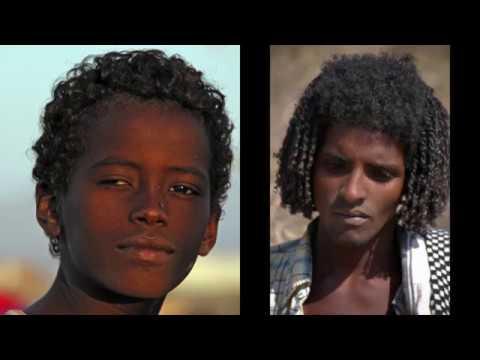 Black Hair History Through Ancient Text