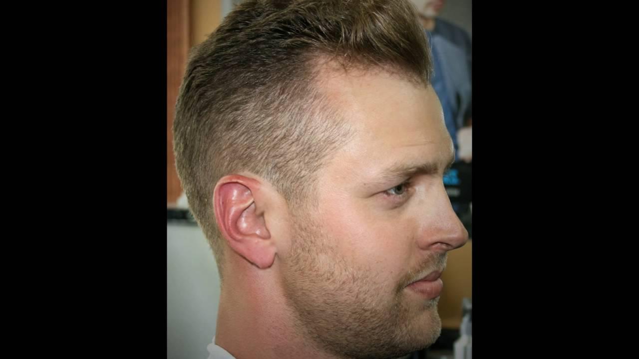 Mikes Hair Salon Spa Barber Fort Saskatchewan Hair Tattoo Youtube
