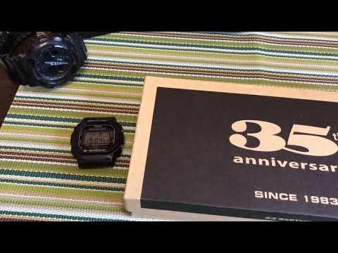 «Тюнинг» Casio G-Shock DW-5600E/ металический корпус для G-Shock с AliExpress
