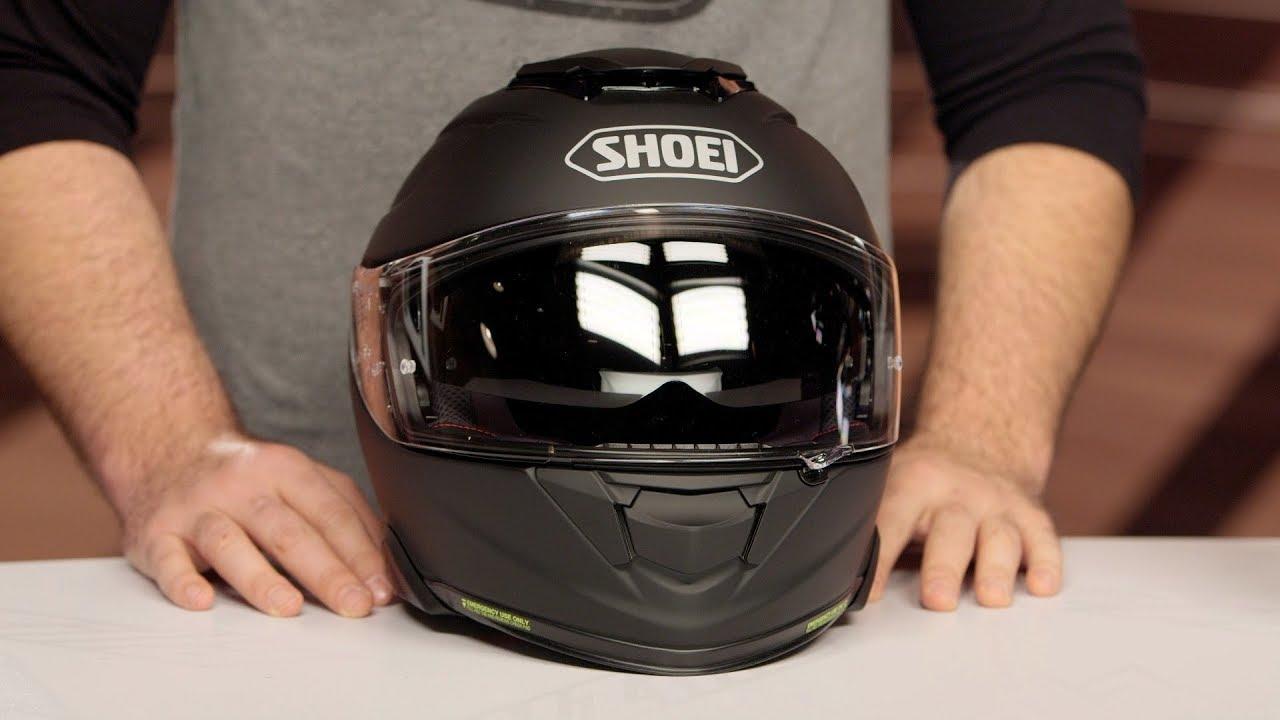 Shoei Gt Air >> Shoei Gt Air Ii Helmet Review