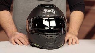 shoei GT-Air II Helmet Review