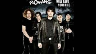 My Chemical Romance - To The End (RnR Remix)
