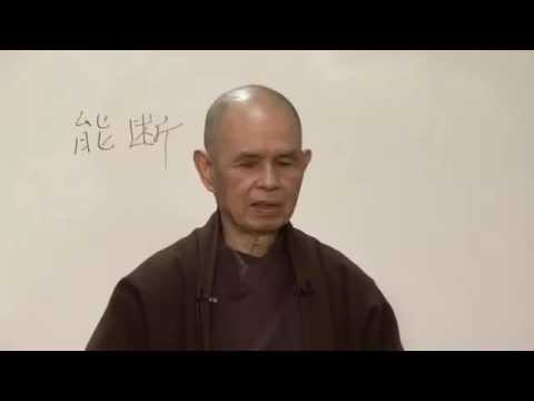 Thich Nhat Hanh - Diamond Sutra