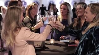 Sterrenregen, netwerken en aandelen in de culinaire wereld | LXRY TV promo
