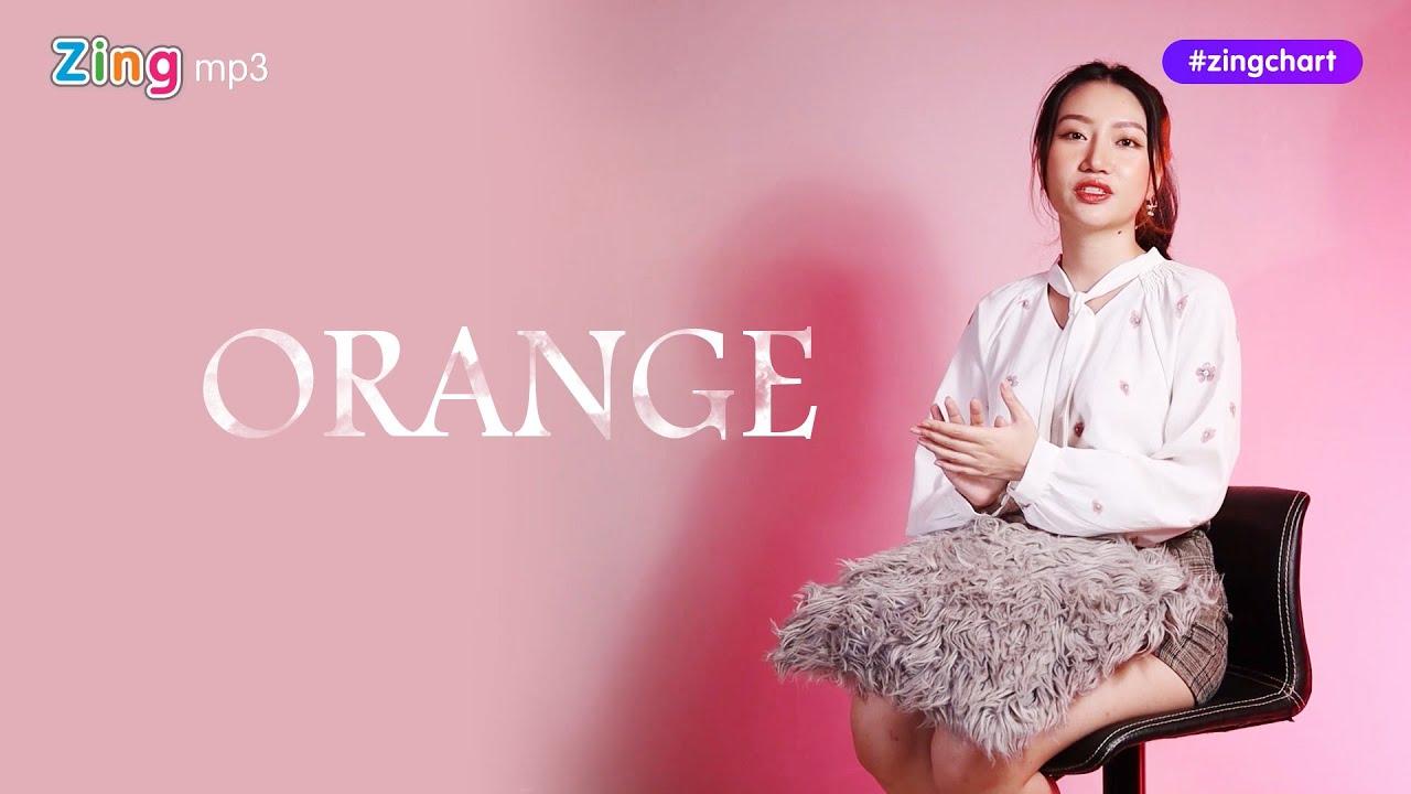 Orange: Để bảo vệ mình, nghệ sĩ nên có kiến thức về ngành giải trí | Zing On Air
