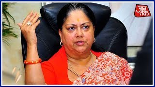 Rajasthan By-Elections 2018 Results: BJP को शुरवाती झटके ; Congress  बढ़त !