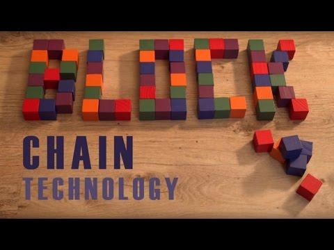 Block chain technology [VOSTFR]
