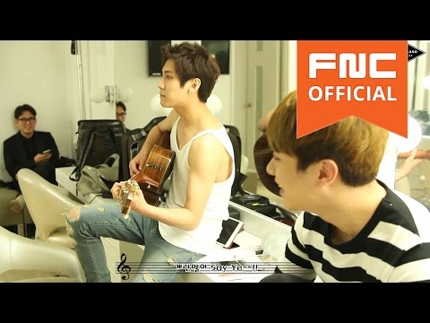 FTISLAND Egg Roll Gimbob Song (최민환,송승현)