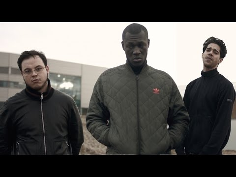 Charlie Sloth FT Stormzy, Potter Payper...