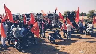 Duniya ki Sabse badi bhagwa रैली  - Har Ghar Bhagwa Chayega New DJ Song 2018 - BAJRANG DAL -