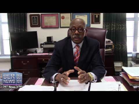 Bishop Lambe On Food Initiative,  January 11 2017