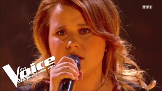 France Gall (Evidemment) | Betty Patural | The Voice 2018 | Lives