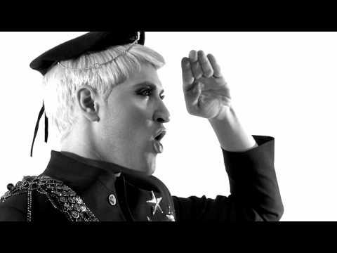 Nimrod Gabay ft.Hovi Star-W.S.I.L- M/V