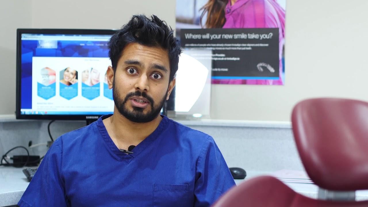 Rahul patel | Bluebell Dental Practice | Chigwell