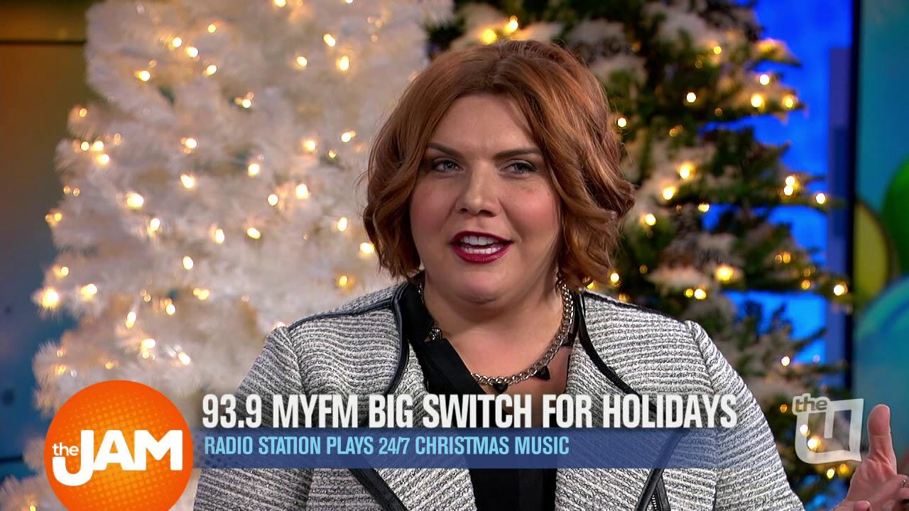 name that xmas jam with chicagos christmas station 939 myfm - Chicago Christmas Station
