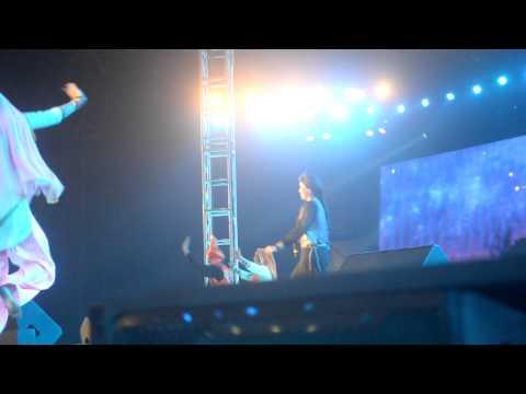 Rockstar - Live In Concert *Song: Katiya Karun*
