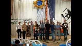 Закрытие фестиваля Осенняя Ялта2012.До свиданья,дорогие(, 2012-10-25T14:30:24.000Z)