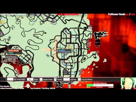 Let's play Sleeping Dogs - Streaming Ep.06 - finish drug bust, Foo Long drug bust, Kungfu lesson