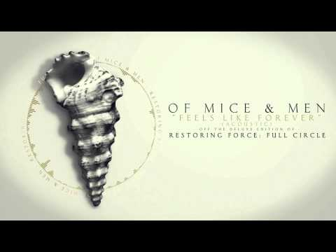 Of Mice & Men - Feels Like Forever (Acoustic)