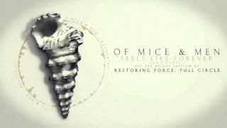 Of Mice & Men - Feels Like Forever (Acoustic)
