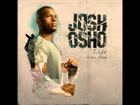 Josh Osho - Redemption Days (Audio)