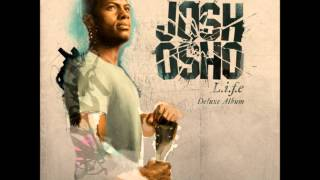 Josh Osho - Redemption Days (Audio)