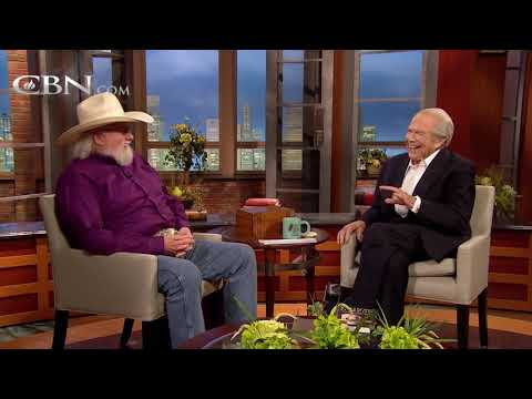 Charlie Daniels Credits God for 60-Year Success Story